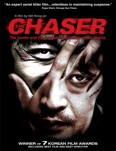Poster de Chugyeogja (The Chaser)