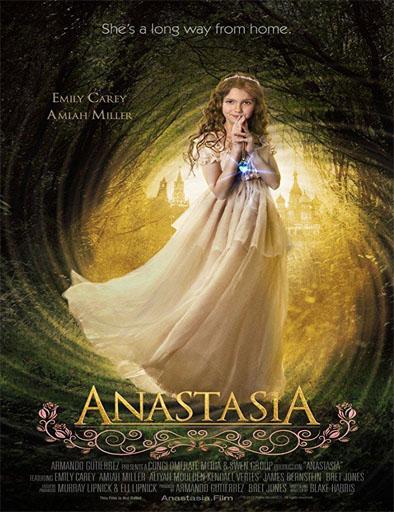 Poster de Anastasia: Once Upon a Time