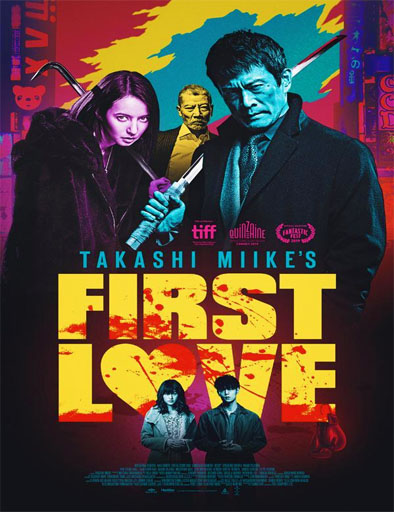 Poster de Hatsukoi (First Love)