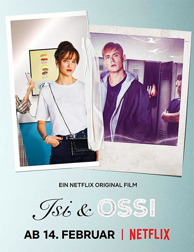 Poster de Isi & Ossi (Isi y Ossi)