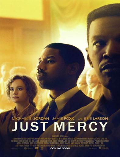 Poster de  Just Mercy (Buscando justicia)