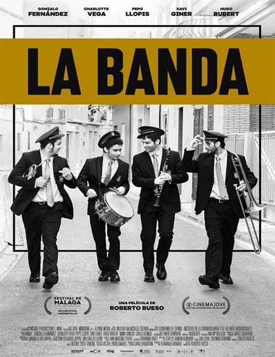 Poster de La banda
