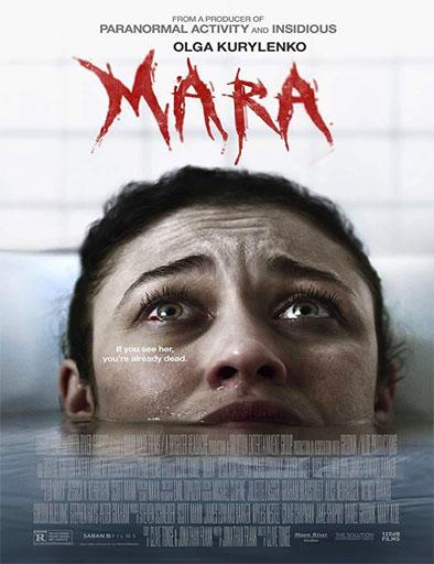 Poster de Mara