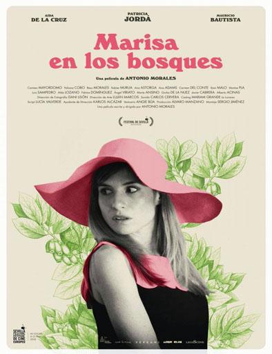 Poster de Marisa en los bosques