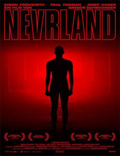 Poster de Nevrland