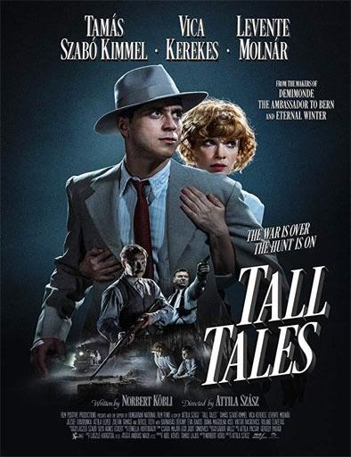 Poster de Tall Tales