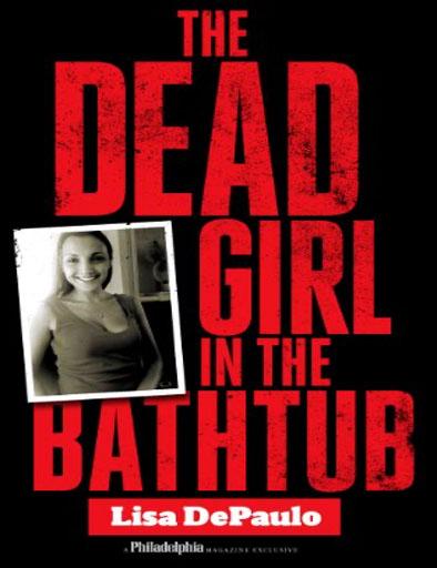 Poster de The Girl in the Bathtub