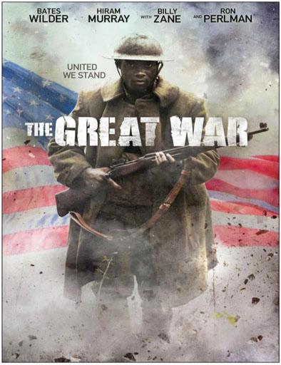 Poster de The Great War