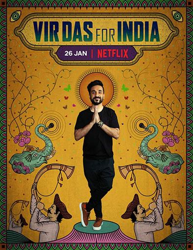 Poster de Vir Das: For India