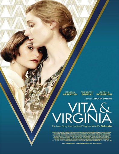 Poster de Vita and Virginia
