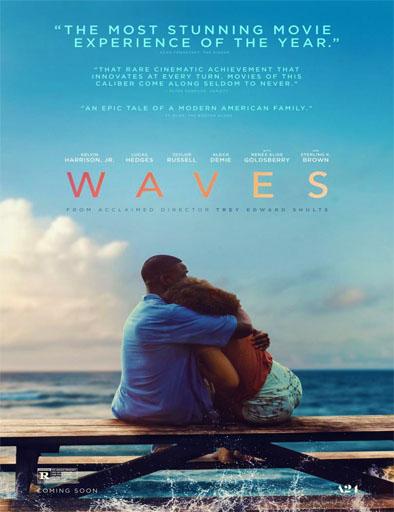 Poster de Waves
