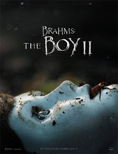Poster de Brahms: The Boy II (Brahms: El niño 2)