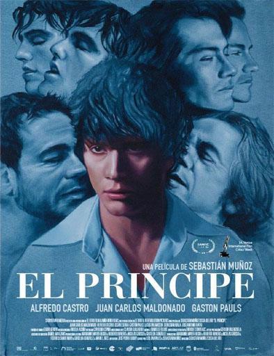 Poster de El Príncipe