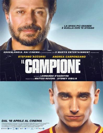 Poster de Il campione (El campeón)