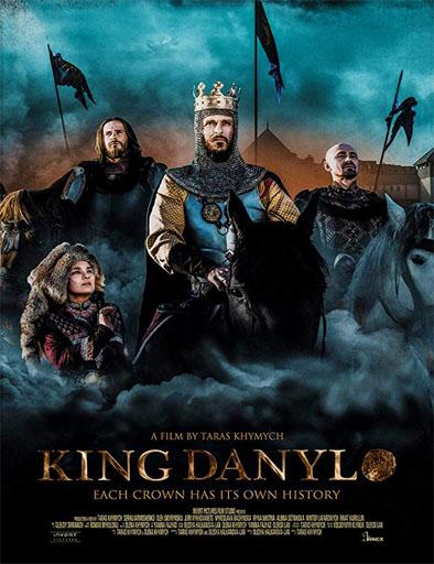 Poster de King Danylo