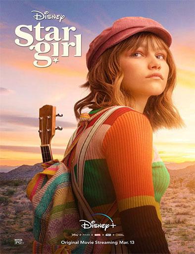 Poster de Stargirl
