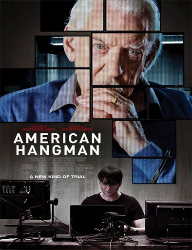 Poster de American Hangman