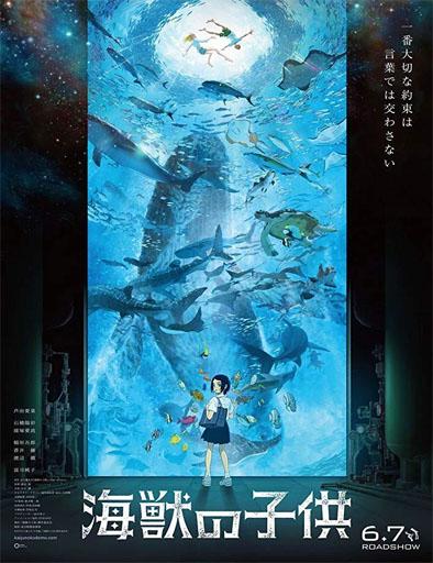 Poster de Children of the Sea