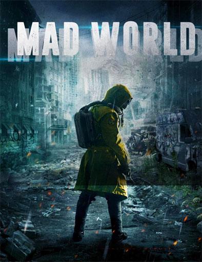 Poster de Mad World