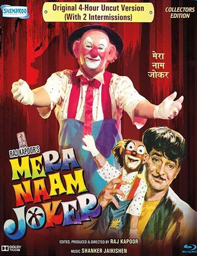Poster de Mera Naam Joker