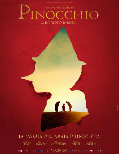 Poster de Pinocchio