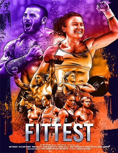 Poster de The Fittest