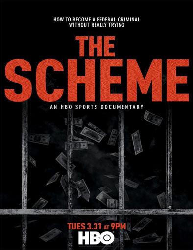 Poster de The Scheme