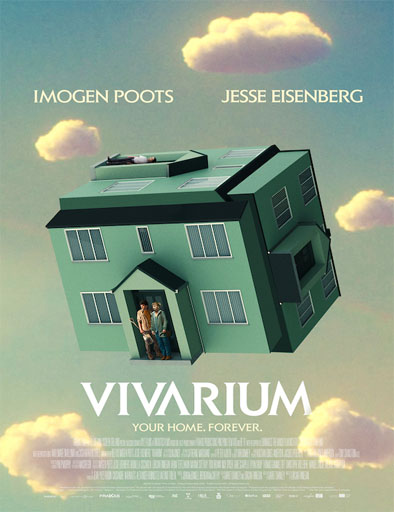 Poster de Vivarium