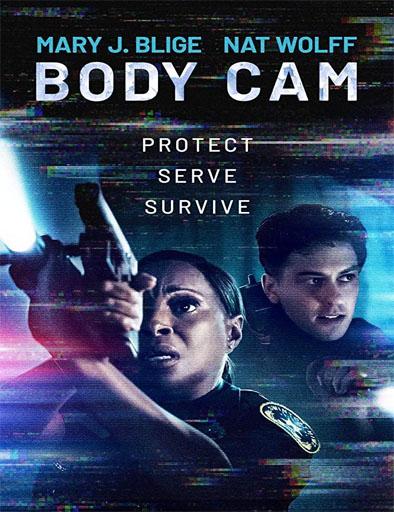 Poster de Body Cam