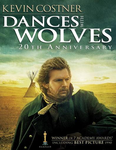 Poster de Dances with Wolves (Bailando con lobos)