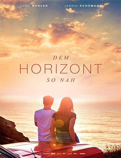 Poster de Dem Horizont so nah