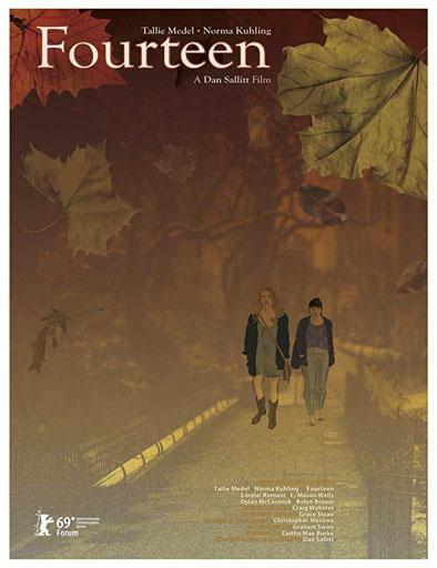 Poster de Fourteen