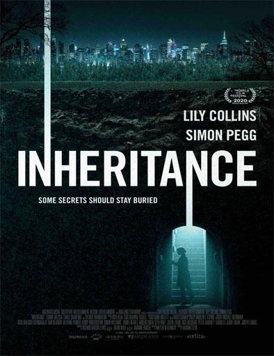 Poster de Inheritance
