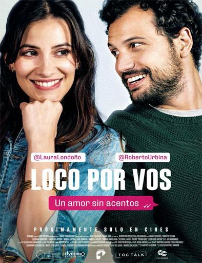 Poster de Loco Por Vos