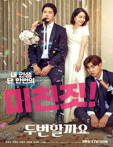 Poster de Love Again