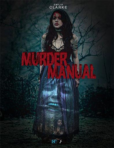 Poster de Murder Manual