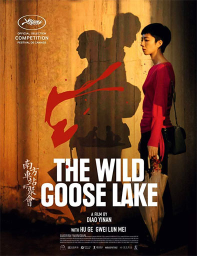 Poster de The Wild Goose Lake