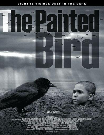 Poster de The Painted Bird