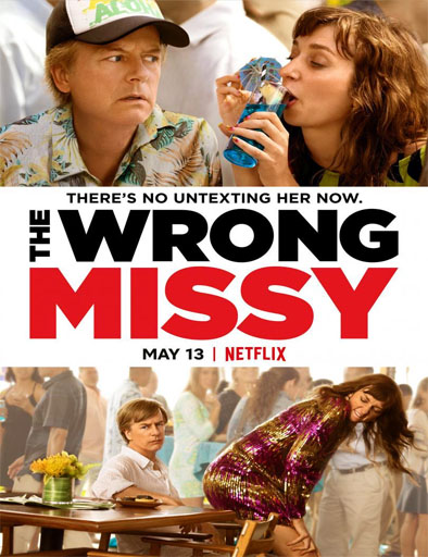 Poster de The Wrong Missy (La otra Missy)