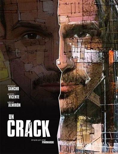 Poster de Un Crack