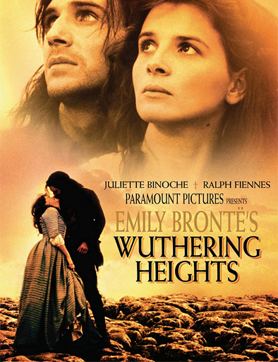 Poster de Wuthering Heights (Cumbres borrascosas)