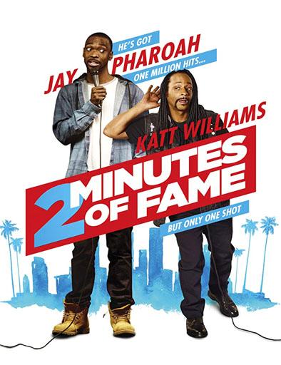 Poster de 2 Minutes of Fame