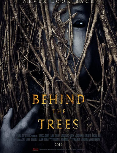 Poster de Behind the Trees