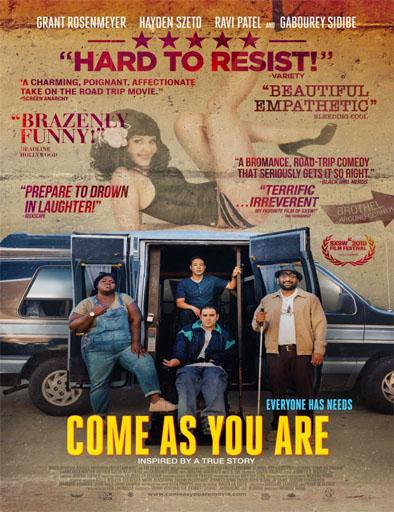 Poster de Come As You Are