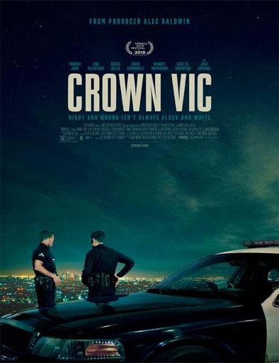 Poster de Crown Vic