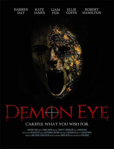 Poster de Demon Eye