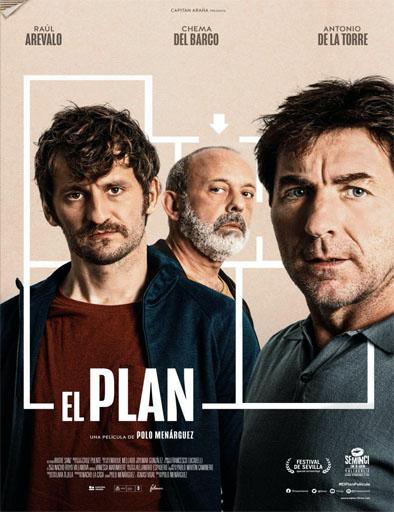 Poster de El plan