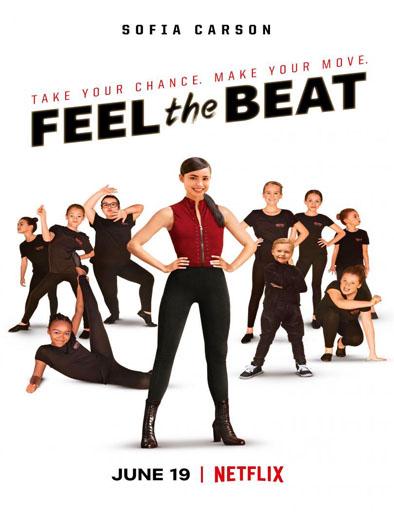 Poster de Feel the Beat (Siente el ritmo)