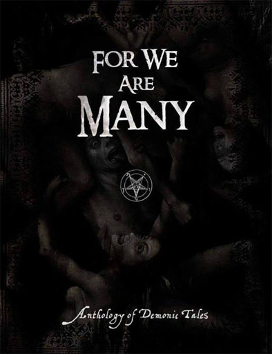 Poster de For We Are Many