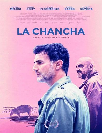 Poster de La chancha